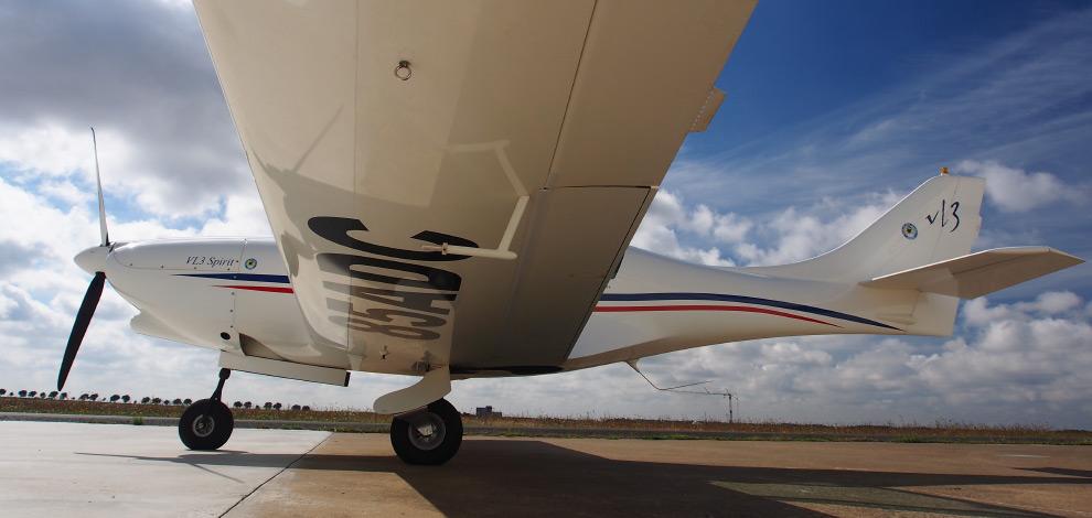 Avion Montréal Québec