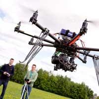 Drone - Initiation au pilotage - 90 min - Montreal