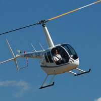 Helicopter - Mile High Flight - St-Hub - 30m-1pers