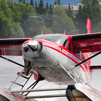 Float plane - Pilot for a day - Montreal (60)