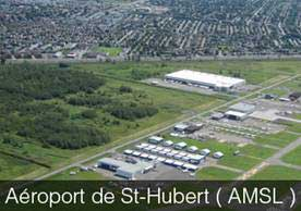 Aéroport de St-Hubert
